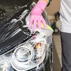 Sunny Car Wash - EZ Akácfa Parkolóház