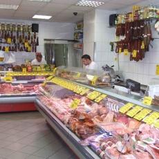 Extra Hús Hús-Hentesáru Szaküzlet (Forrás: ittlakunk.hu)