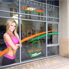 Vital Force Fitness Wellness Szaküzlet és Szerviz - Garay Center