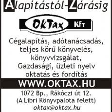 Minden ami könyvelés és nyelvoktatás.  Rugalmas szolgáltatások kedvező áron!