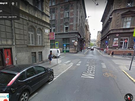 A kép csak illusztráció, forrás: google maps