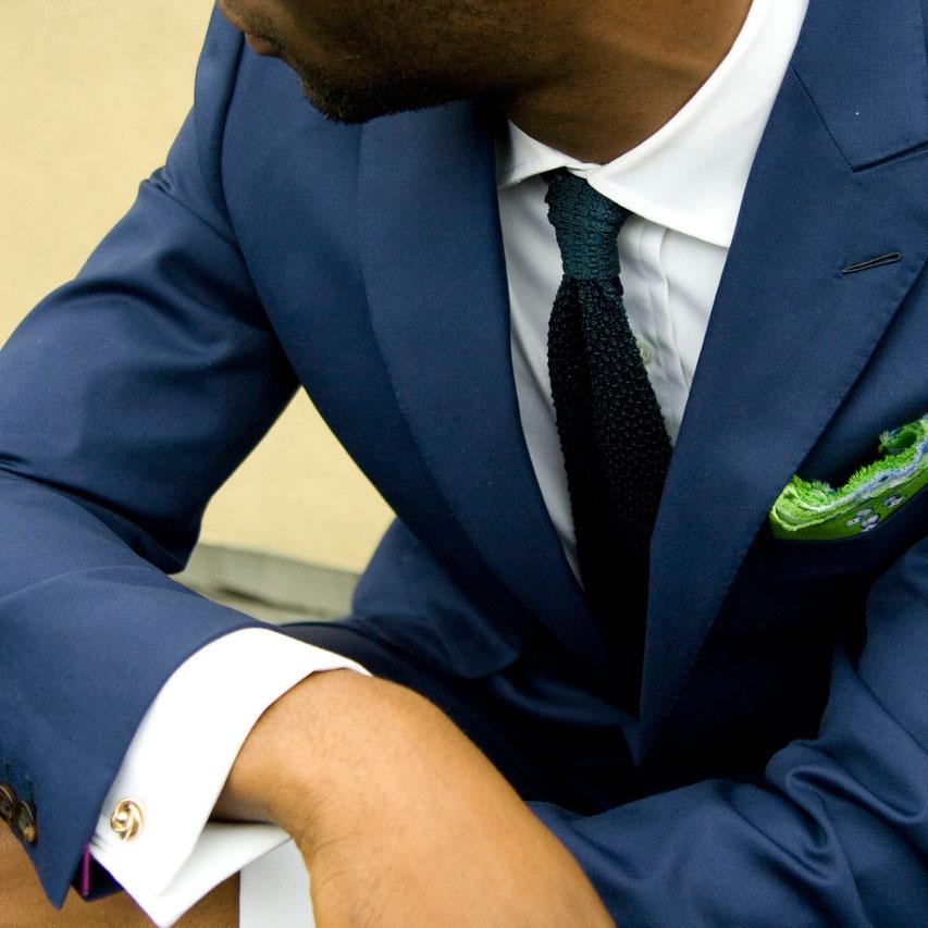 pamut nadrág Elite Fashion Öltönyház