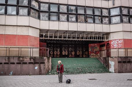 Almássy téri szabadidőközpont, fotó: welovebudapest