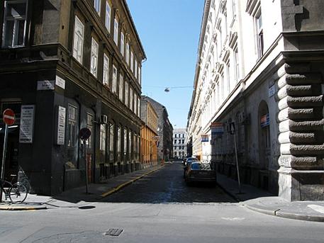 Fotó: A mi Erzsébetvárosunk blog