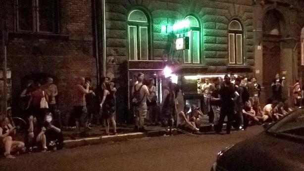 Fotó: FB, Élhető Erzsébetváros